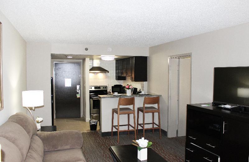Room Holiday Inn Atlanta-northlake