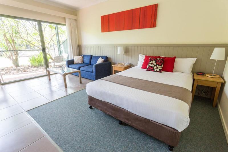 General view Ballina Beach Resort