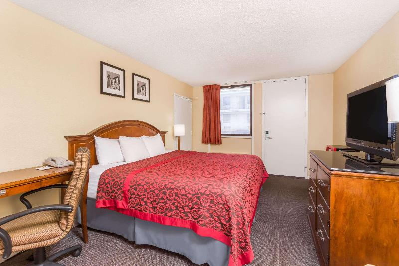 Room Days Inn By Wyndham College Park Airport Best Road