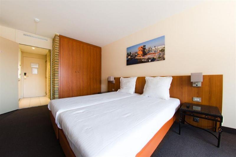 General view Arass Hotel