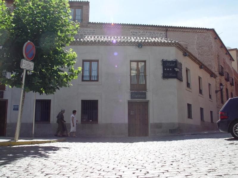 General view El Rastro