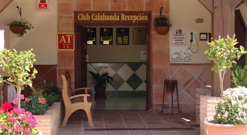 imagen de hotel Crown Resort - Club Calahonda