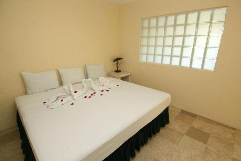 General view Villamar Princesa Suites