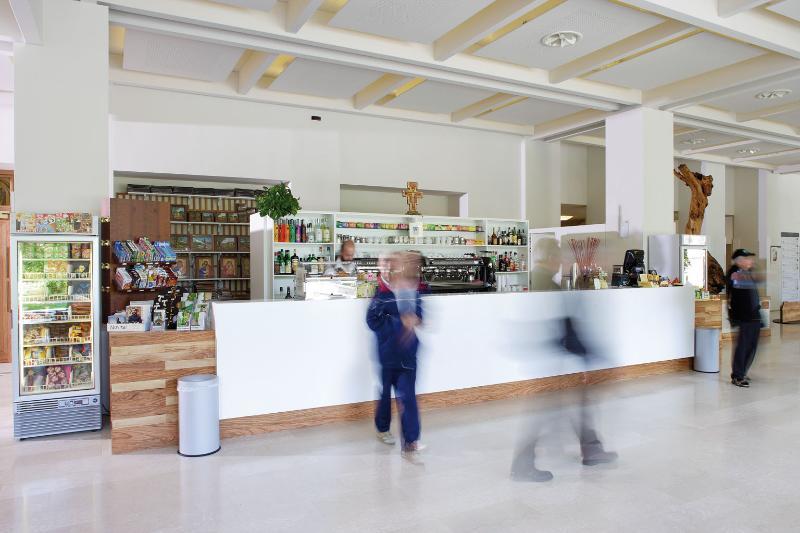 Bar Domus Pacis Assisi
