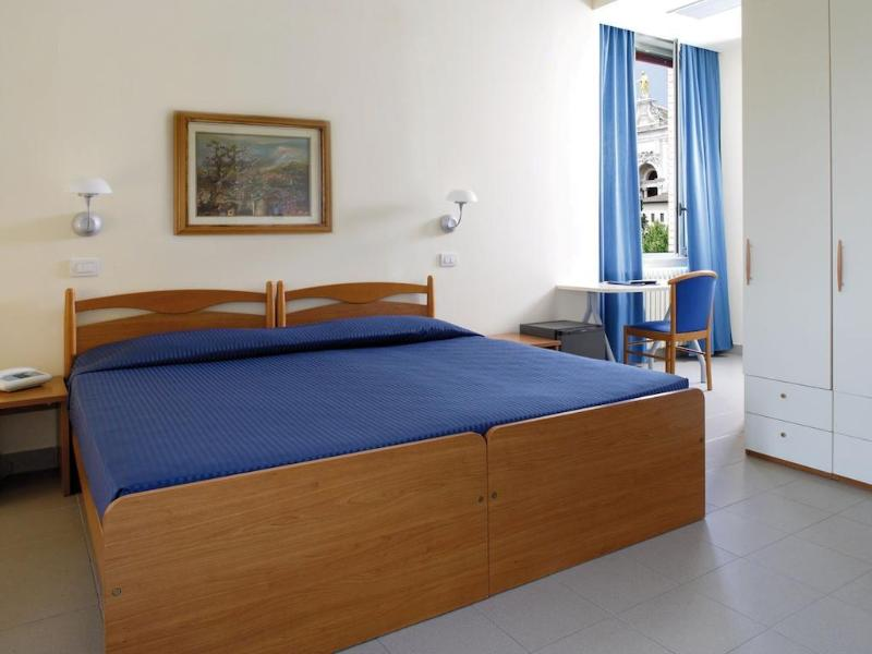Room Domus Pacis Assisi