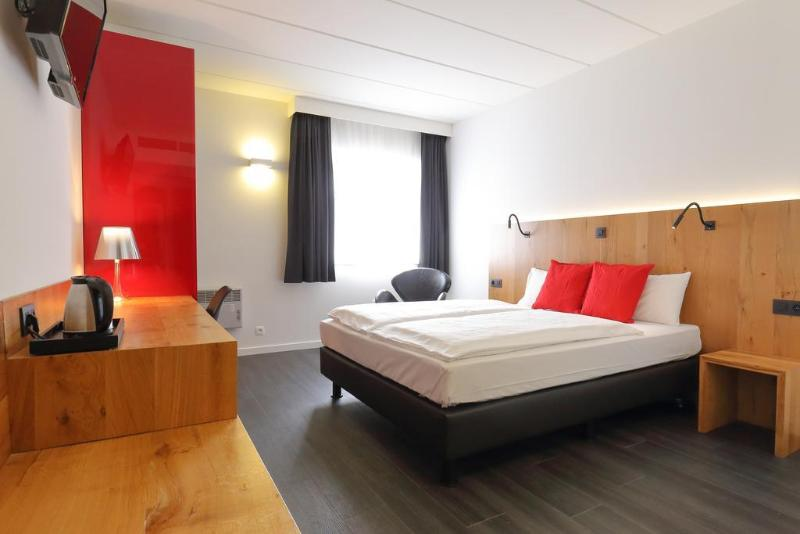 Corsendonk Viane - Room - 1