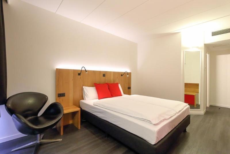 Corsendonk Viane - Room - 7
