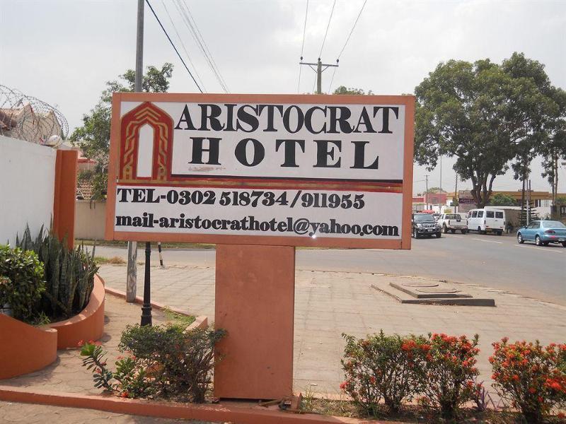 General view Aristocrat Hotel