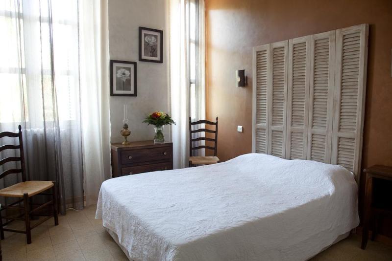 Room La Solenzara