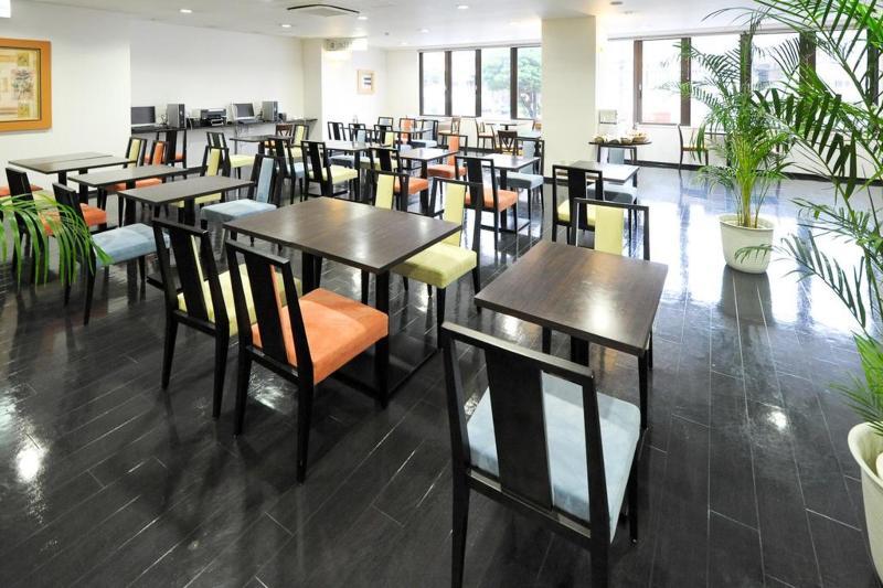 Restaurant Smile Hotel Okinawa Naha