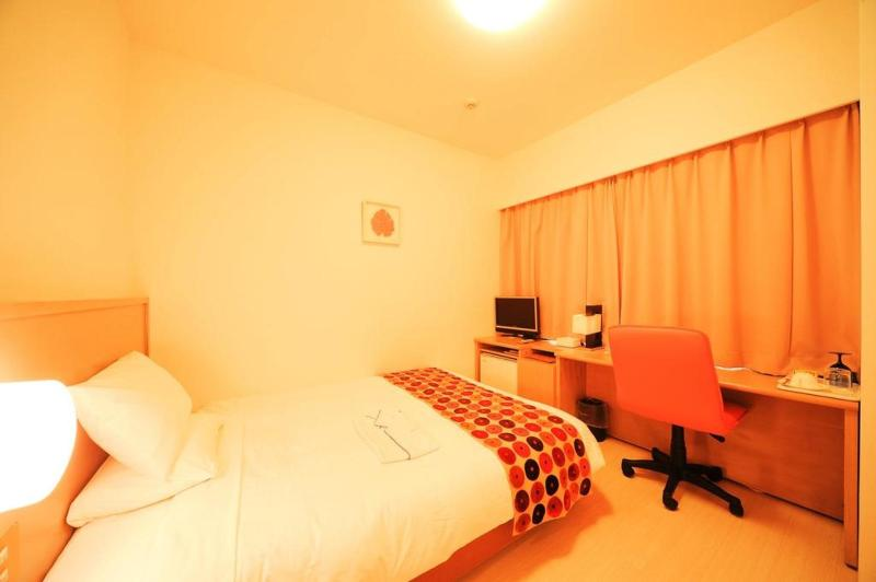 Room Smile Hotel Okinawa Naha