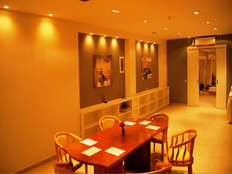 Conferences Matala Bay Hotel
