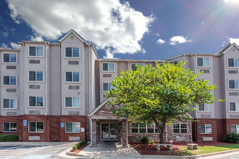 General view Microtel Inn & Suites By Wyndham Conyers Atlanta