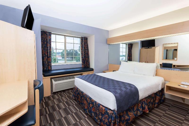 Room Microtel Inn & Suites By Wyndham Conyers Atlanta