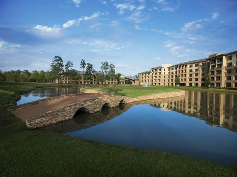 The Woodlands Resort & Conference Center - Hotel - 7