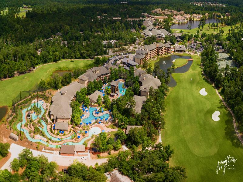 The Woodlands Resort & Conference Center - Hotel - 6