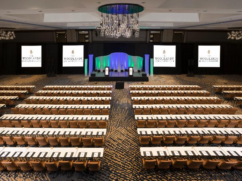 The Woodlands Resort & Conference Center - Conference - 3