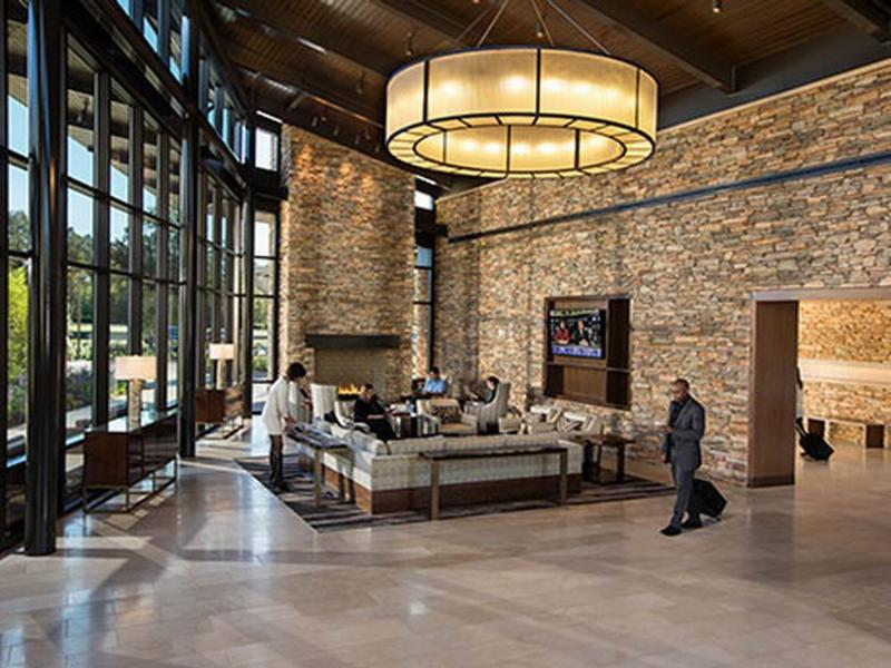 The Woodlands Resort & Conference Center - General - 0