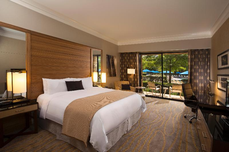 The Woodlands Resort & Conference Center - Room - 1
