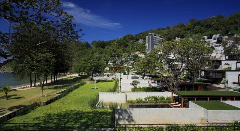 General view The Naka Phuket