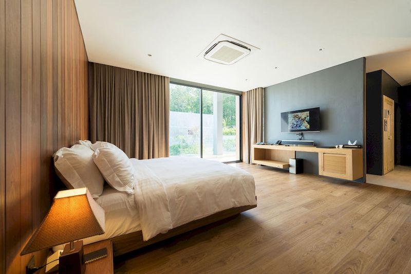 Room The Naka Phuket