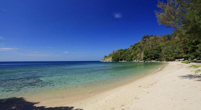 Beach The Naka Phuket
