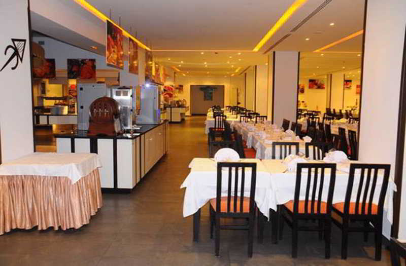 Hotel Hammamet Beach Club Marmara
