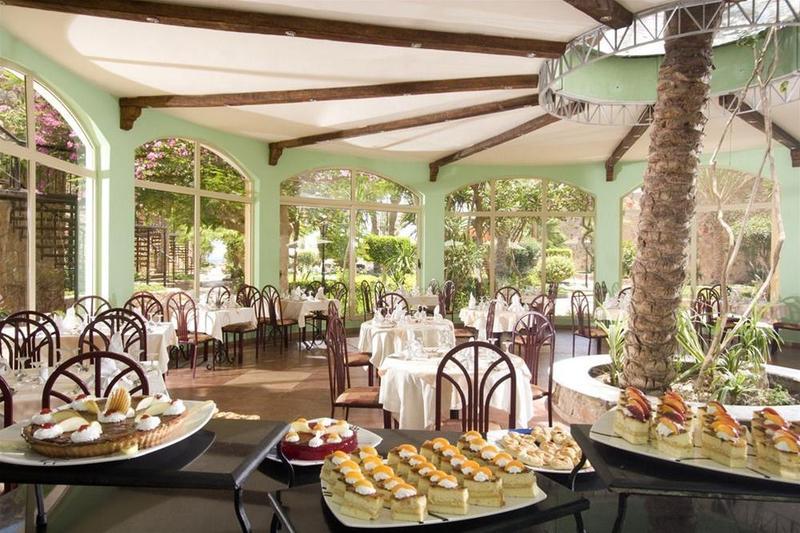Jewels Sahara Resort - Hotel - 0