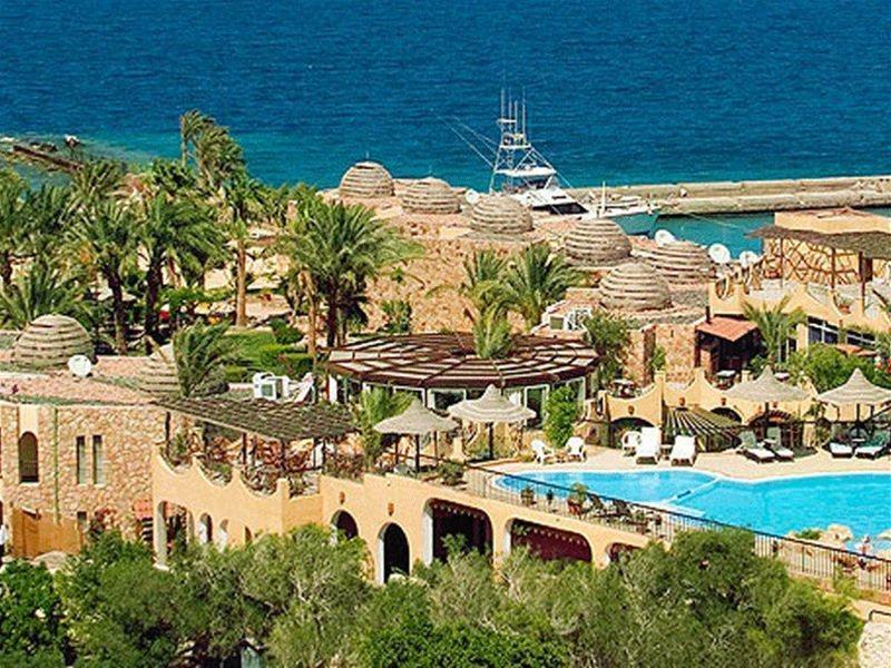 Jewels Sahara Resort - Hotel - 1