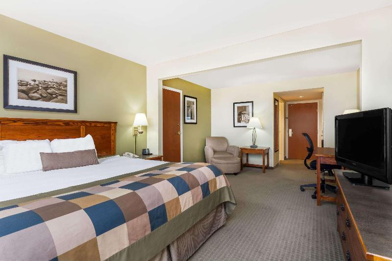 Room Wingate By Wyndham Helena Airport