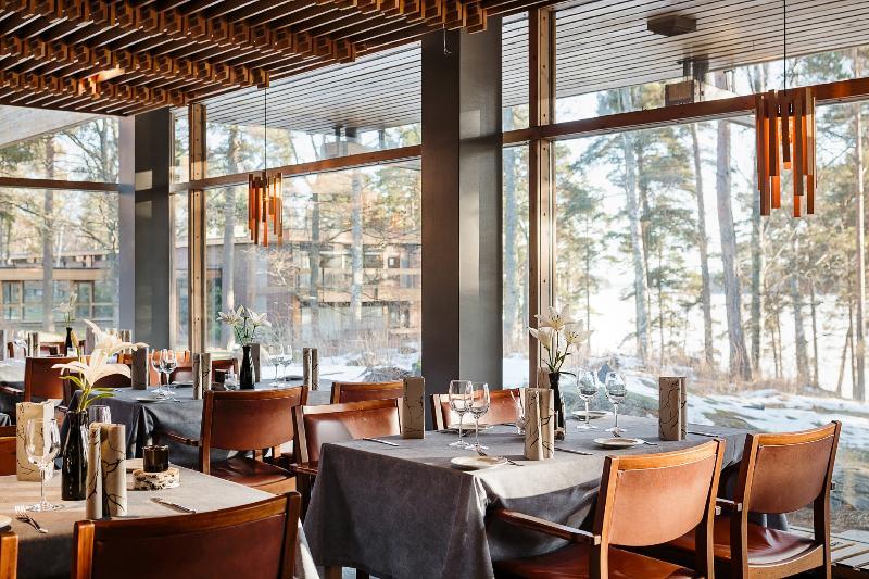 Restaurant Hotel Rantapuisto