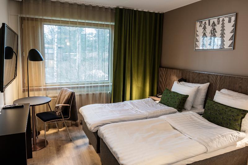 Room Hotel Rantapuisto