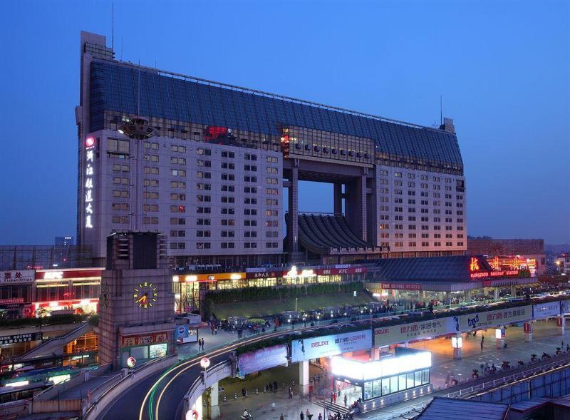 General view Zhejiang Railway