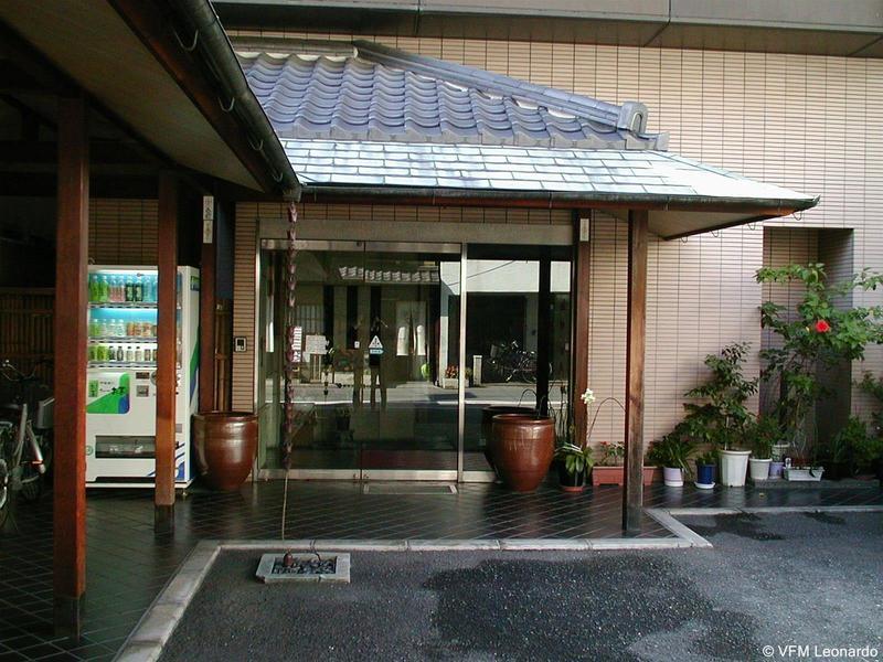 General view Kuramoto