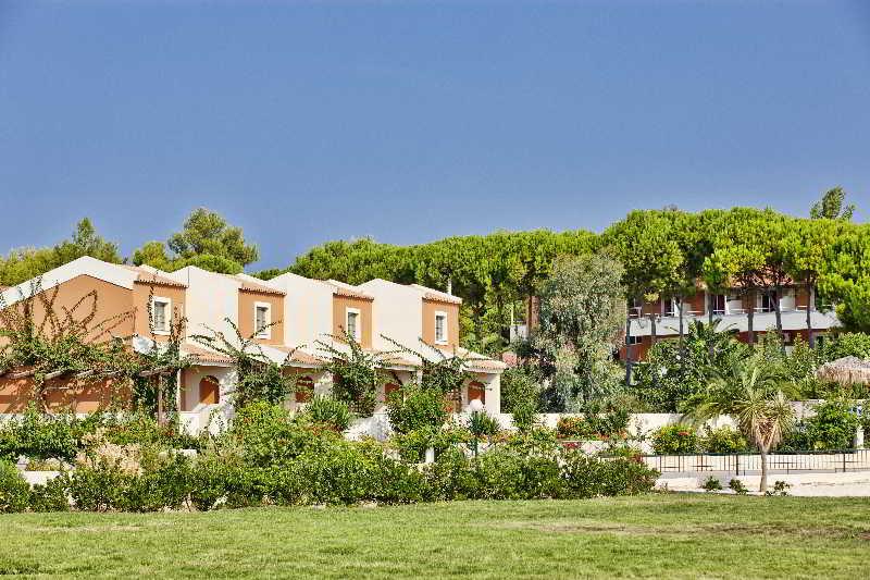 General view Ionian Sea Hotel Villas & Aqua Park