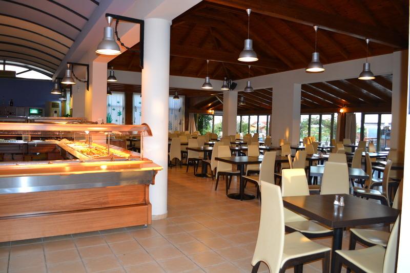 Restaurant Ionian Sea Hotel Villas & Aqua Park
