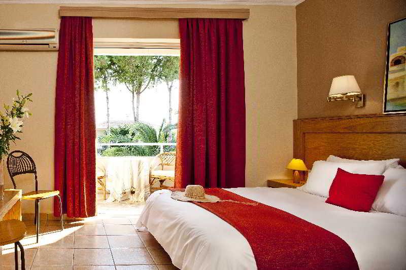 Room Ionian Sea Hotel Villas & Aqua Park