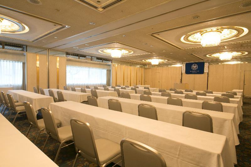 Conferences Shin Osaka Washington Hotel Plaza