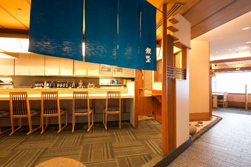 Restaurant Shin Osaka Washington Hotel Plaza