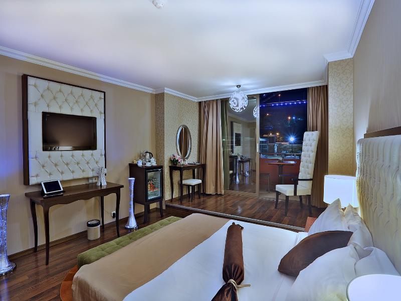 Room Ortakoy Princess