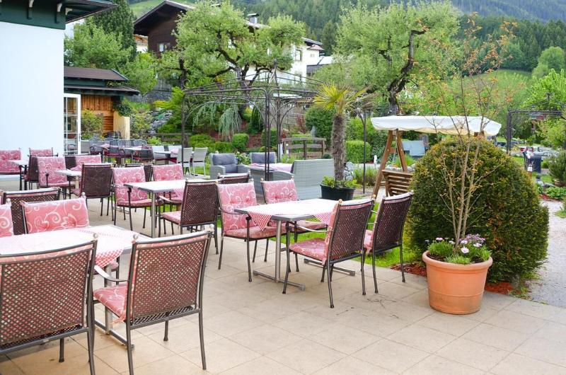 Restaurant Koflerhof
