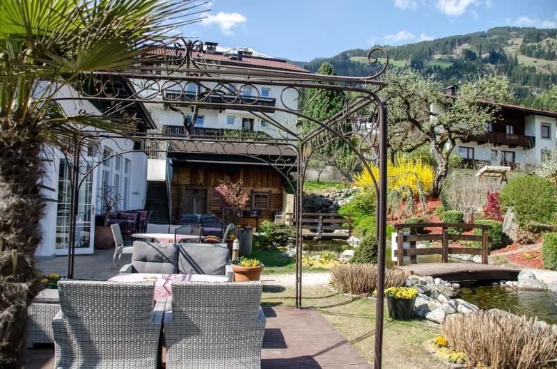 Terrace Koflerhof