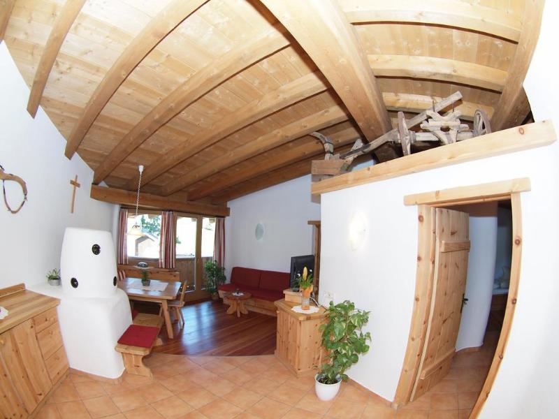 General view Bauernhof Leneler