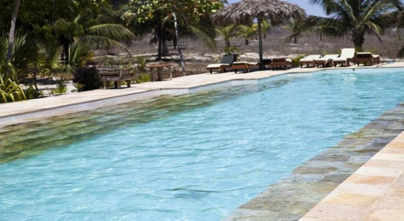 Pool Pousada Rancho Do Peixe