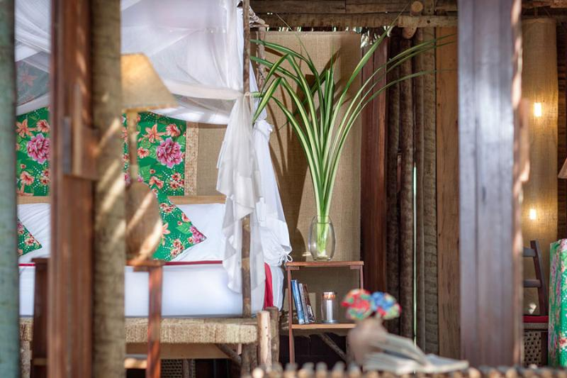 Room Pousada Rancho Do Peixe