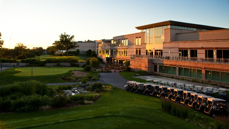 General view Eaglewood Resort And Spa