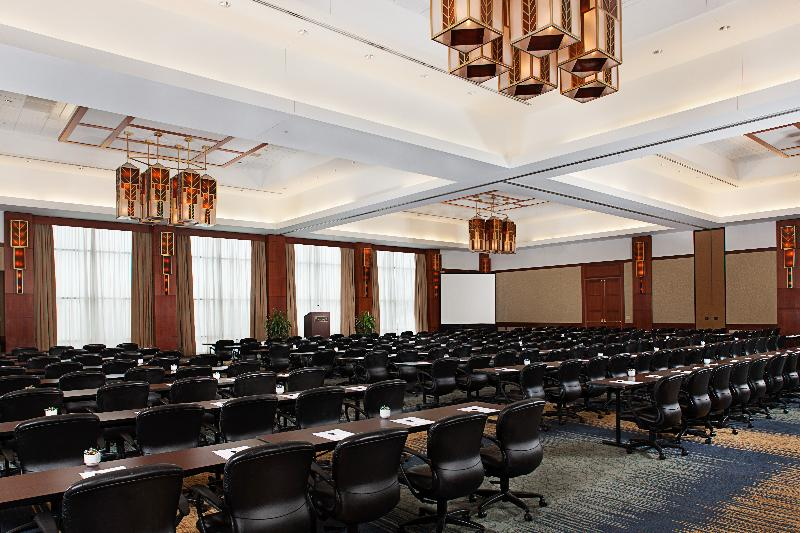 Conferences Eaglewood Resort And Spa