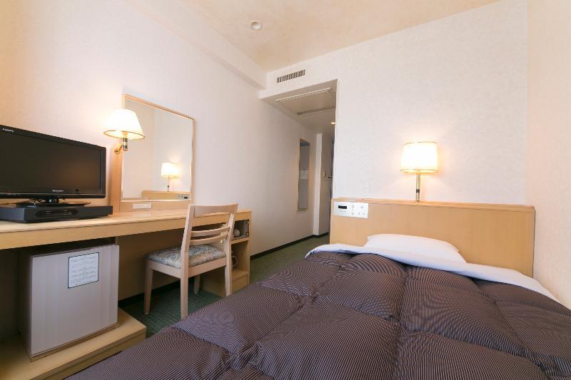 Room Shimonoseki-eki Nishi Washington Hotel Plaza