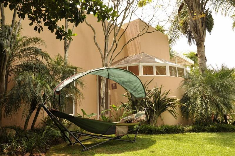 General view Crane\'s Nest Guest House & Spa @ 313