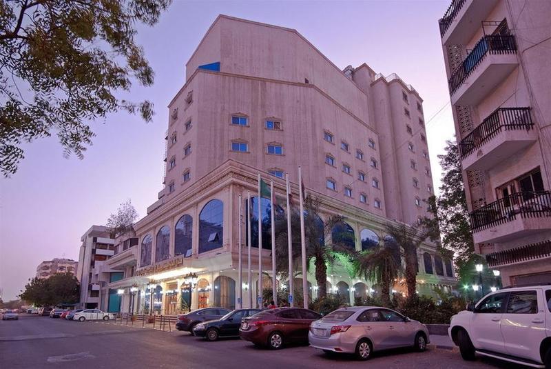 Royal Casablanca - Hotel - 5
